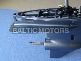 YAMAHA F50-F60 EFI Lower Unit Assy 69W-45300-01-8D