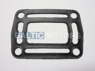 Gasket for Volvo Penta, OMC V6-4.3L / V8-5.0, 5.7, 5.8L Exhaust elbow  913783