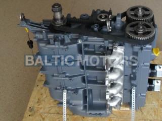 Yamaha Cylinder Block Assy F75 F80 F90 F100  67F-W009B-02-1S