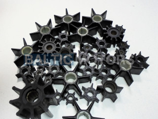 Impellers Yamaha