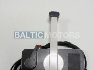 Remote control box side Left 701-48102-10
