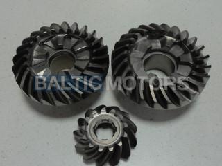 Gear set Yamaha C55/CV55/E48 HP  697-45560-00