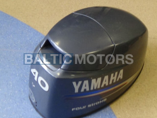 Top Cowling Yamaha F40 F30 2000-2006 & up  67C-42610-30-4D