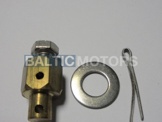 Nippel for control cables CC170 & Stop cabels