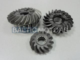 Gear set lower Mercruiser Alpha One GEN II & Alpha One   43-878087A2