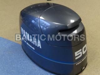 Top Cowling Yamaha F50 FT50 F40 1999-2006  64J-42610-00-4D