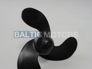 Propeller Johnson Evinrude 3.5 HP (Plastic)