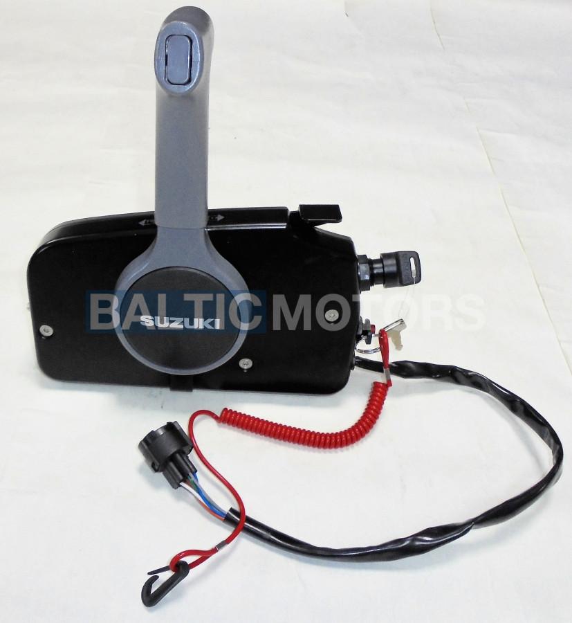 Remote Control Box for Suzuki engines 67200-89E40 | Baltic