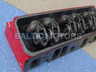 Volvo Penta 4.3L V6 Cylinder Head Assy 3861911