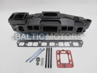 3.0L/3.0LX Mercruiser Exhaust - intake manifold assembly 860235A03