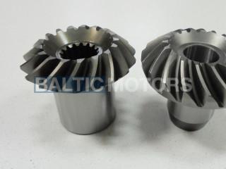 Gear set upper Mercruiser Alpha One Gen II 1998 & up, ratio 1.81   43-853641A2
