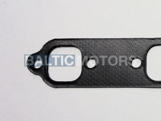 Mercruiser, Volvo Penta, OMC, Yamaha, Indmar V6-4.3L Exhaust manifold Gasket 99757; 3853412