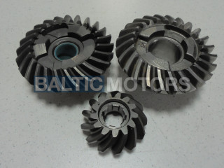 Gear set Yamaha 25-30 HP  689-45560-00