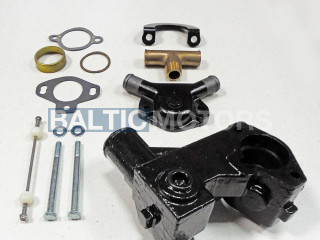 Thermostat Housing set Mercruiser V6 & V8   87290A23
