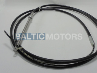 Outboard steering cable up to 235 HP