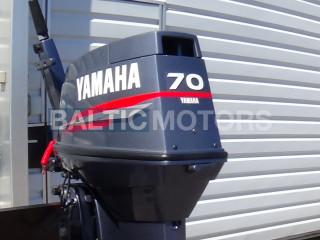 YAMAHA 70HP