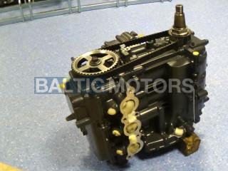 Yamaha F30-F40 EFI Cylinder Block Assy  6BG-W009A-00-9S