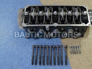 YAMAHA F70EFI Cylinder Head Complete  6CJ-W009A-01-9S