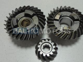 Gear set Yamaha 9.9-15 HP  6E7-45560-00