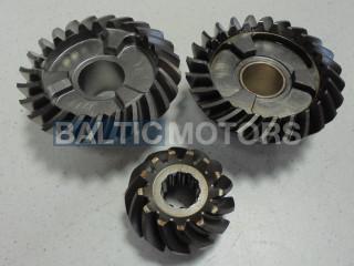 Gear set Tohatsu / Nissan 9.9/15/18 HP  350-64010-0