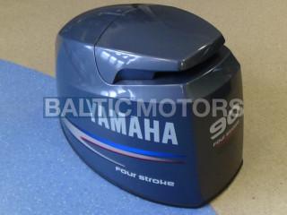 Top Cowling Yamaha F75 F80 F90 F100 1999-2006 & up  67G-42610-00-4D