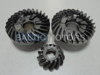 Gear set Yamaha CV40/C40 HP  679-45560-00