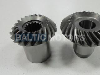 Gear set upper Mercruiser Alpha One Gen II 1998 & up, ratio 1.94   43-853641A2