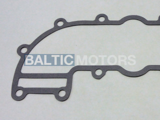 Intake Manifold Gasket for Mercruiser 2.5L 153 CID 110/120 HP 4cyl, Pre 1990 # OEM 27-35898T