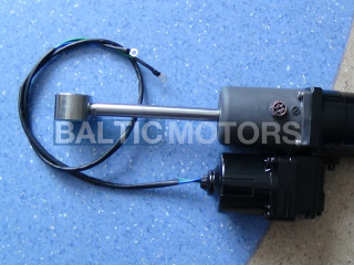 SUZUKI DF80 DF90 Power Trim Assy  48000-87L00