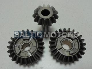 Gear set Yamaha 25-30 HP  648-45560-00