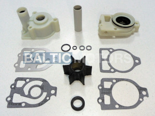 Mercruiser Alpha One (1969 & below) Sea water pump kit   46-64141A11