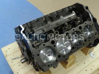 5.7 L V8 - 1990-2018 MERCRUISER, VOLVO PENTA, OMC Short block