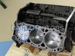 4.3 L V6 - 1990-2018 MERCRUISER, VOLVO PENTA, OMC Short block