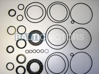 Seal kit upper & lower Volvo Penta Single Prop AQ 280-290   875192