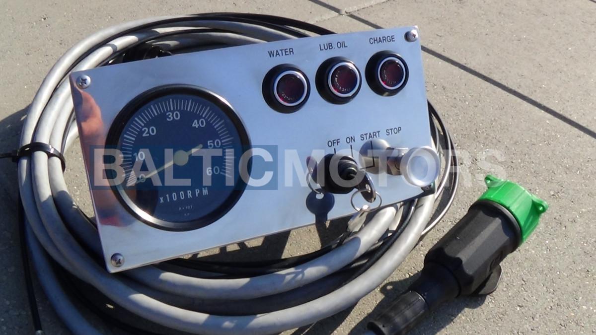 YANMAR 2GM20   Baltic Motors