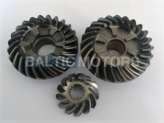 Gear set Yamaha F50 / F60 HP   69W-45551-00-00; 69W-45560-00-00; 62Y-45571-00-00