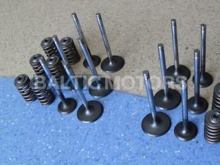 MERCRUISER 4.3L V6 Vortec - Valves with accessories 8243171 809982