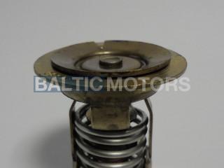 Thermostat 60° C (140° F) Mercruiser 4 & 6-Cyl. Inline, Volvo Penta, OMC 7.4L, 8.1L V8   3853983