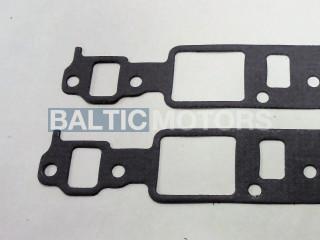 Intake Manifold Gasket set for OMC 4.3L V6, 1993-96 # OEM 3850379, 912979